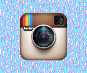Instagram's new look logo.