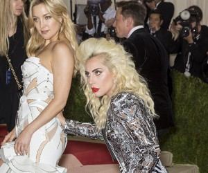 9 Weird AF Style Moments From This Year's Met Gala