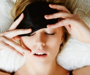6 Things You're Doing In Your Sleep That Are Ruining Your Skin