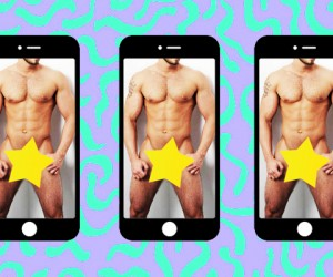 13 Guys Explain Why They Send Dick Pics
