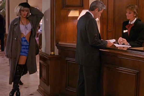 pretty woman still