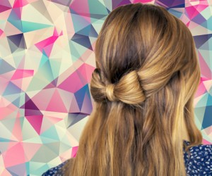 8 Hairstyle Hacks Even Total Amateurs Can Pull Off