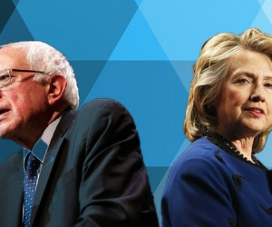 Let's Not Ignore The Sexism Inherent In The Bernie V Hillary Fight