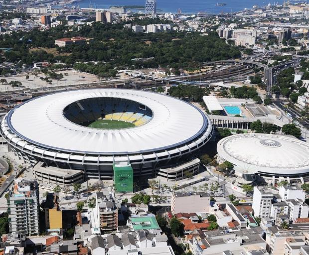 Maracana Stadium _ 620x512