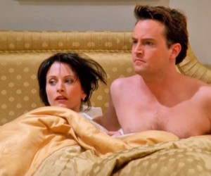 16 Things Monica And Chandler Taught Us About Healthy Relationships