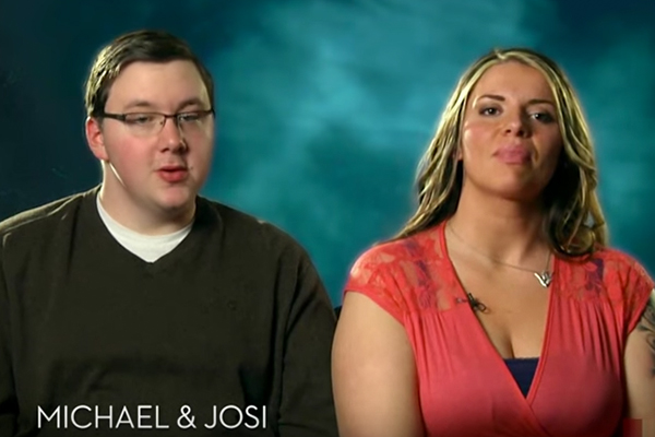 michael & josi sex er