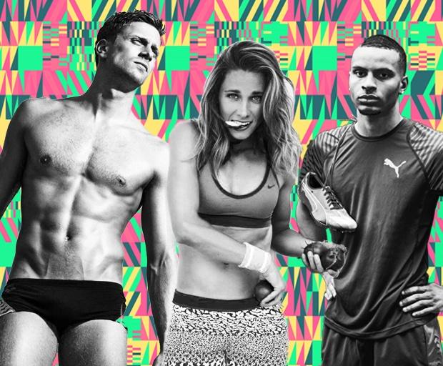 Rio Athletes _ 620x512