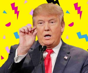 23 Of The Most Offensive Things Donald Trump Has Said About Women