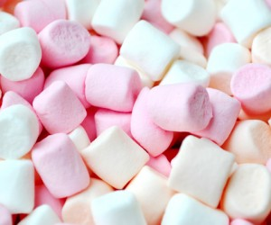 This Hair Hack Uses Marshmallows, And It's Sheer Genius