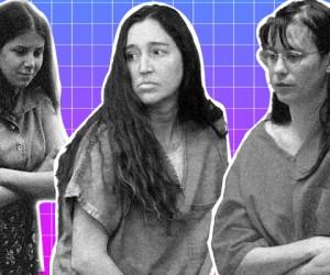 Meet The Women Who Kill Their Children