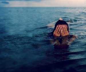 How Water Helped Me Heal From My Mother's Death