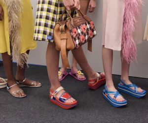 The Crazy Shoes At Milan Fashion Week Have To Be Seen To Be Believed