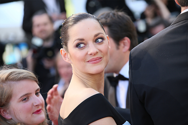 Actress Marion Cotillard has been accused of breaking up Brad Pitt and Angelina Jolie's marriage.