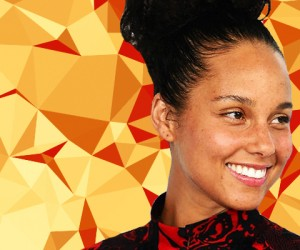 Alicia Keys' Makeup-Free Face Has Nothing To Do With Us, Can We Please Stop Talking About It?