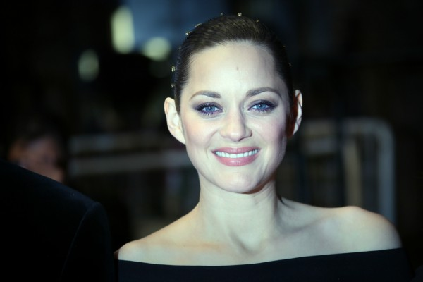 Marion Cotillard: the other woman? (Image via Denis Makarenko / Shutterstock.com)