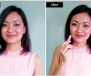 We Tried Magic Color-Changing Makeup On 3 Different Skin Tones And WOW