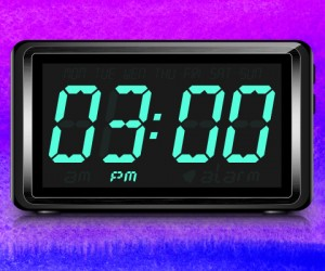 Here's Why You Have No Energy At 3PM