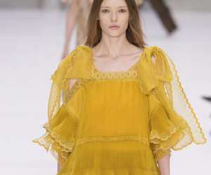 The Dreamy Dresses From Paris Fashion Week We Want Right Now
