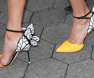 13 Pairs Of Pumps That'd Probably Kill You To Wear, But You'll Want Anyway