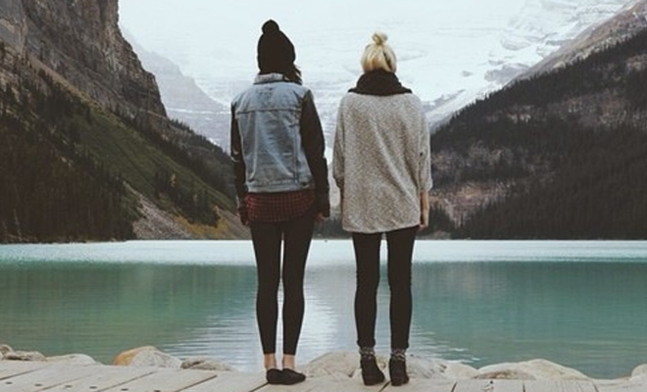Why Breaking Up With A Friend Is One Of The Best Things You Can Do For Yourself