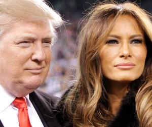 Slut-Shaming Melania Trump Doesn't Make You Anti-Trump. It Makes You A Misogynist.