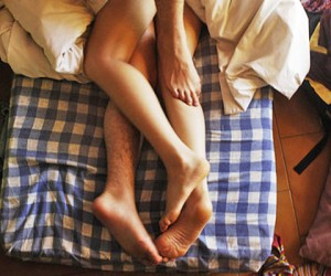 Here's Why Not Having Sex Could Mean The Death Of Your Relationship