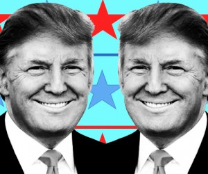 Dear America: You Wanted An Anti-Politician, Instead You Got A Monster