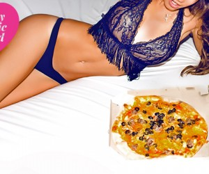 I Seduced The Pizza Guy And Had The Best Sex Of My Life