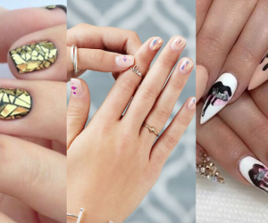 17 Nail Art Ideas That Are So Cool It's Criminal