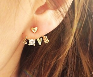 17 Tiny And Completely Unexpected Ear Piercings You Need Right Now