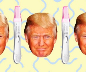Dear Mr Trump: You Can NEVER Stop Women From Having Abortions