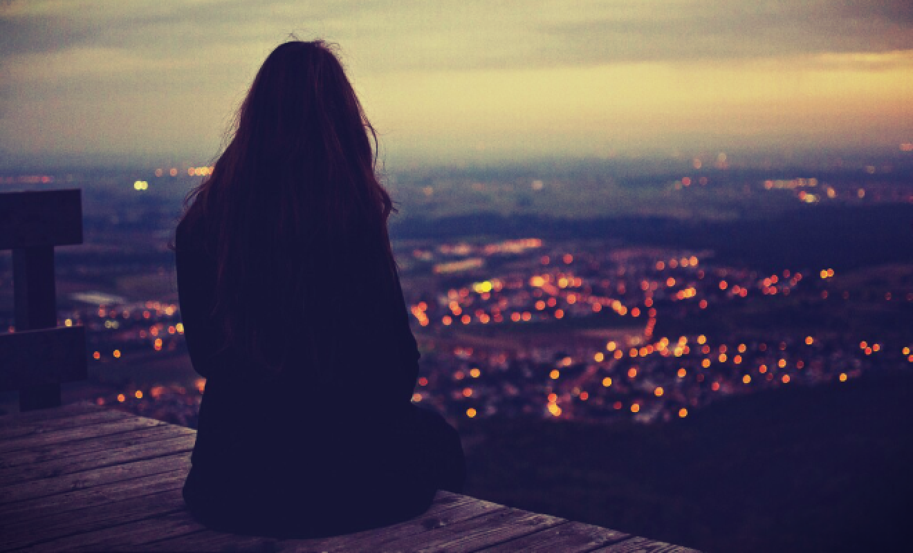 6 Ways To Be A Less Anxious Person This Year