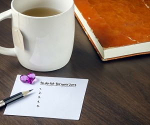 13 New Year's Resolutions Everyone Makes (And Immediately Breaks)