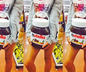 23 Signs Your Nutella Addiction Is Spiralling Out Of Control