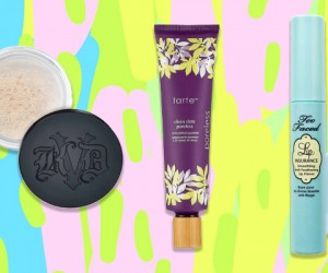 8 Products That Will Make Your Makeup Last Way Longer