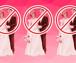 If You're Doing These Things, Your Marriage Might Be Headed For Divorce