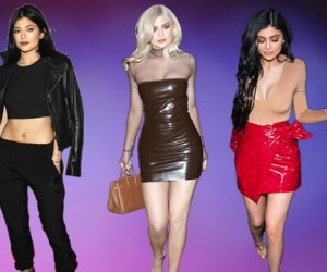 23 Of Kylie Jenner's Most On Point Outfits From 2016