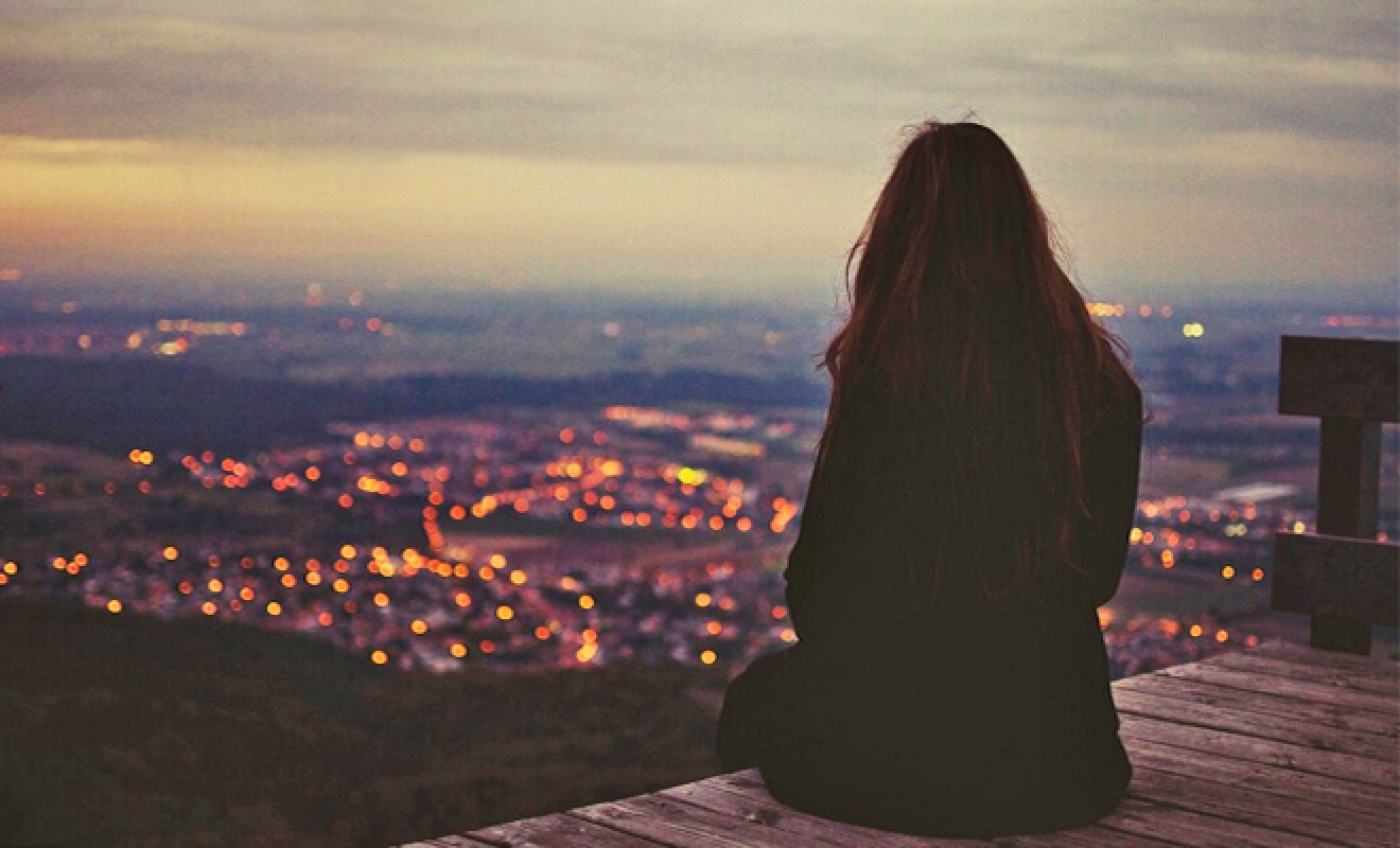 Why It's Okay To Feel Really Lonely