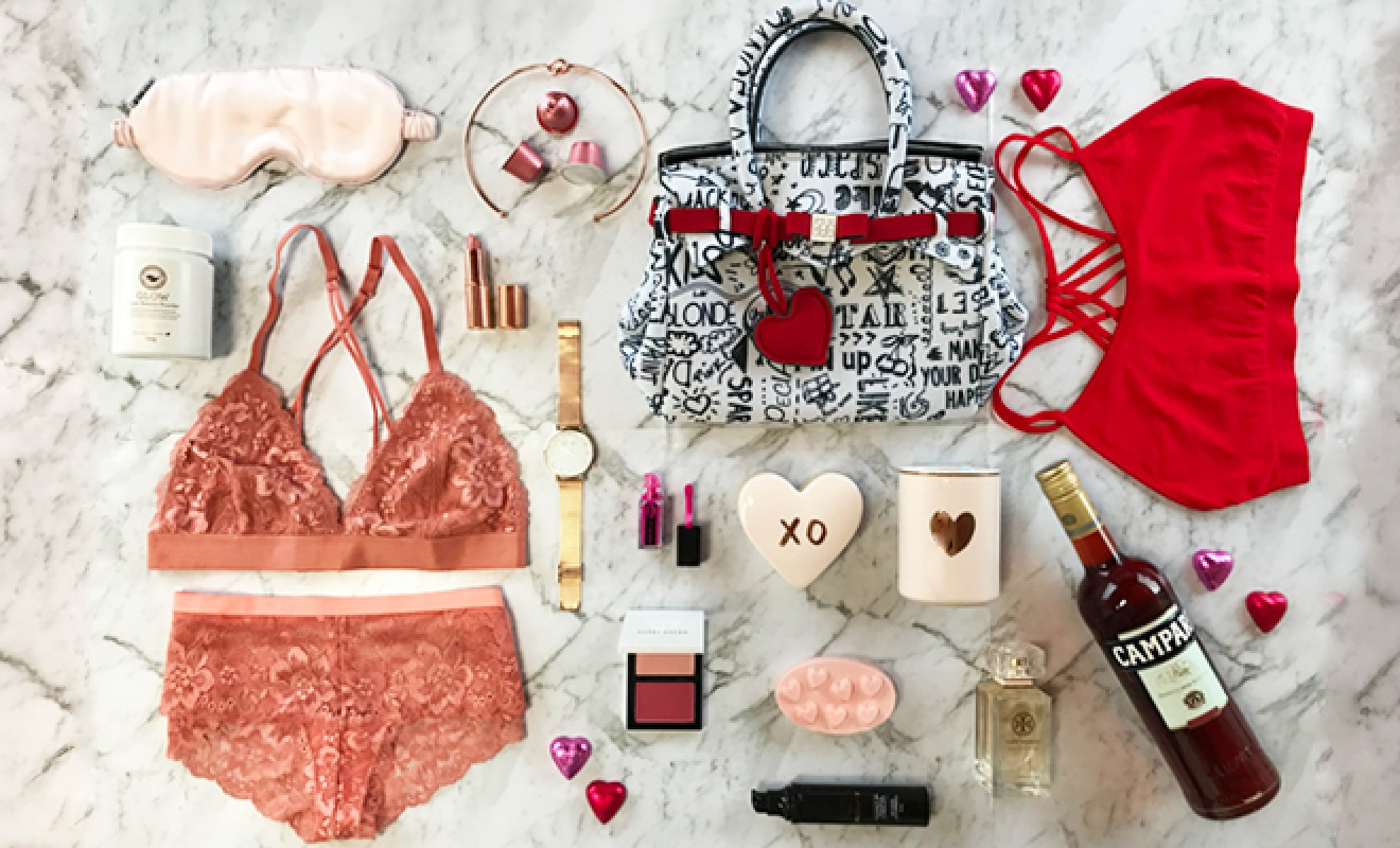 16 Valentine's Day Gifts That Are Much More Fab Than Flowers