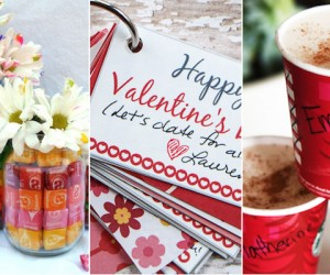 11 Super Sweet Valentine's Day Gifts You Can Make On The Cheap