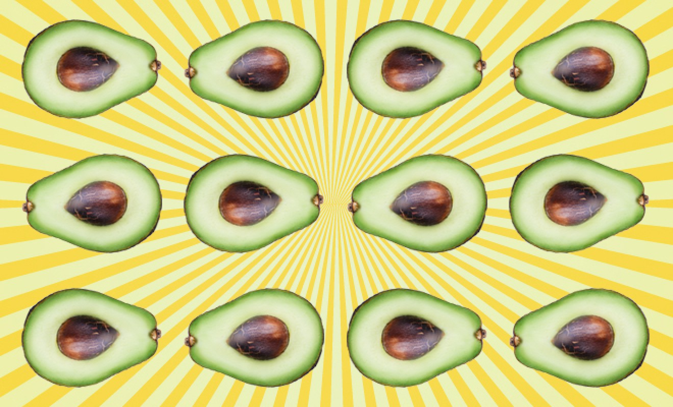 13 Insanely Clever Ways You Never Knew You Could Use Avocados