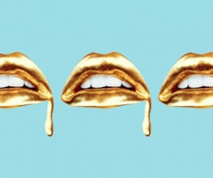 Here's What The Perfect Lips Look Like, According To Science