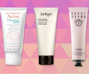 These Are The Best Face Masks For Literally Every Skin Dilemma