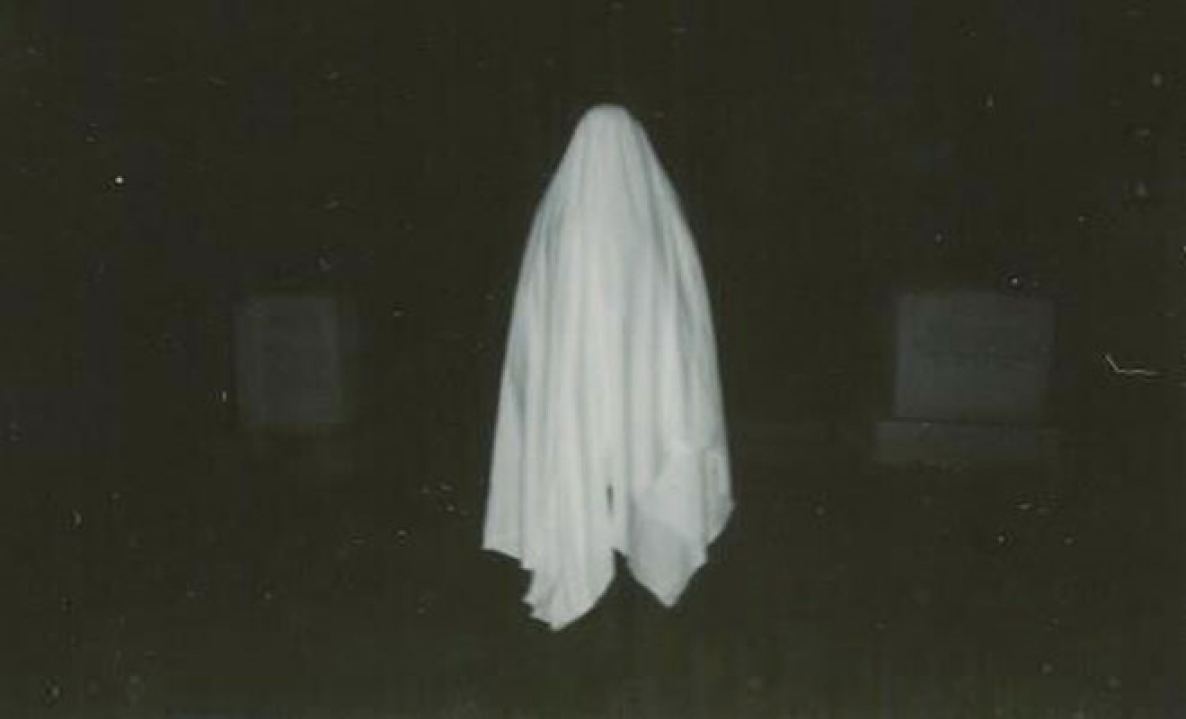 In Support Of Ghosting