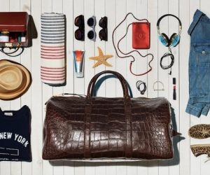 7 Types Of Bags You Need To Take On Your Next Holiday