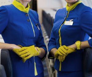 Sex, Drugs, Rock'n'Roll: The Secret Lives Of Flight Attendants