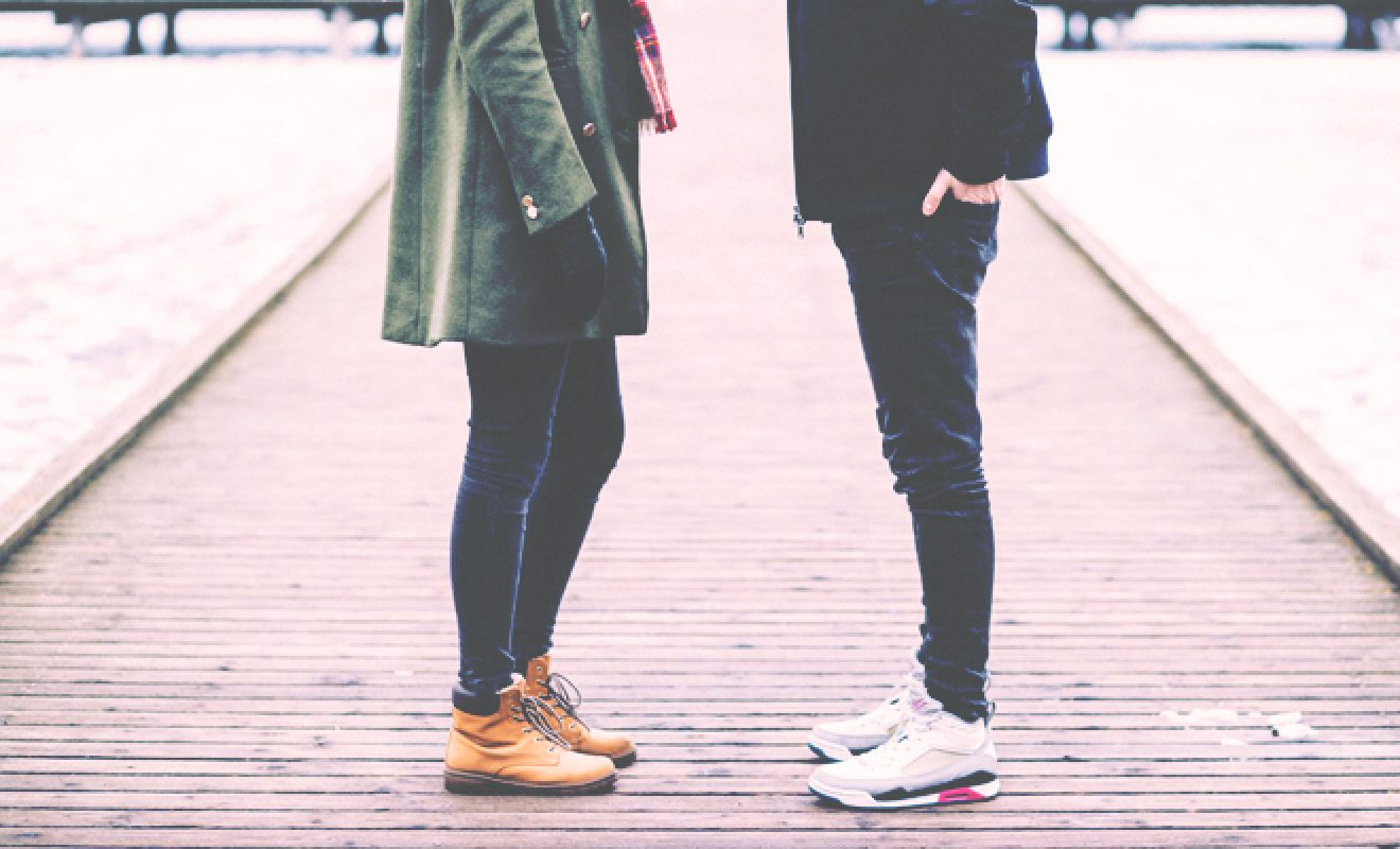 9 Signs The Person You Married Doesn't Actually Know The Real You