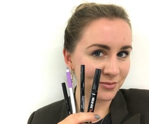 I Tried A Ton Of Eyeliner Pens. Here Are The Easiest Ones To Apply.