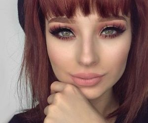 These Women Matched Their Hair To Their Eye Makeup And It's Magical
