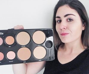 I Tried Makeup Products For Pale People. Here's What Actually Worked.